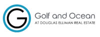Golf and Ocean at Douglas Elliman Real Estate