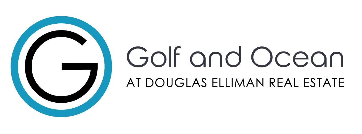 Golf and Ocean Properties at Douglas Elliman