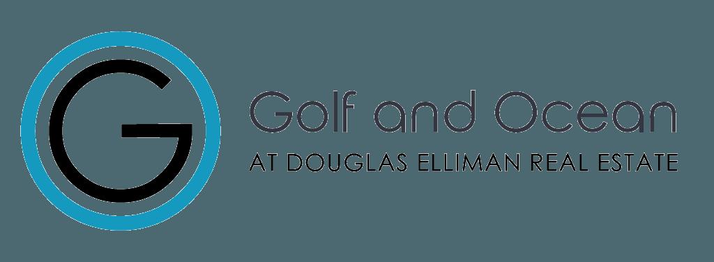 Golf and Ocean at Douglas Elliman Real Estate